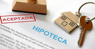 El impuesto de las Hipotecas. La sentencia del Tribunal Supremo suspendida por las consecuencias socioeconómicas.