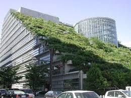 Edificios verdes y algunas pinceladas jurídicas